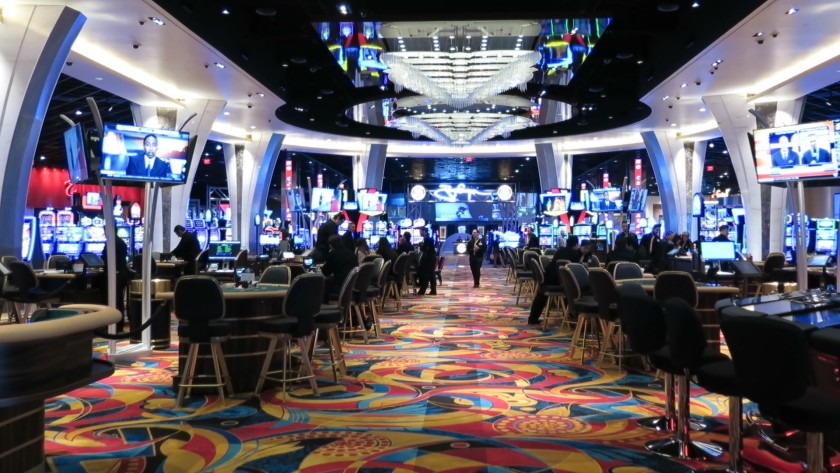 Remarkable Gambling Strategies That Might Aid Your Company