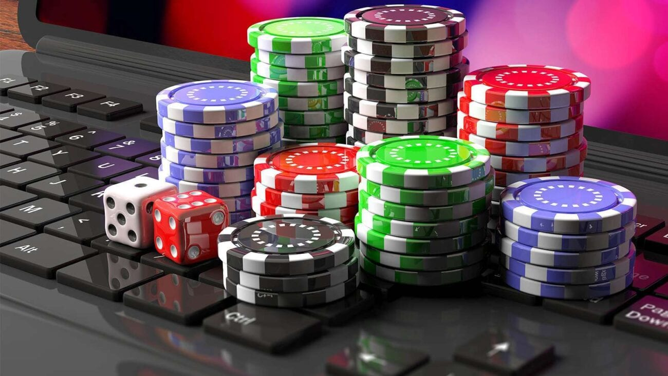 Online Casino Calm down, It's Play Time!