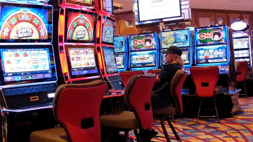 Why Gambling Is A Tactic Not A strategy