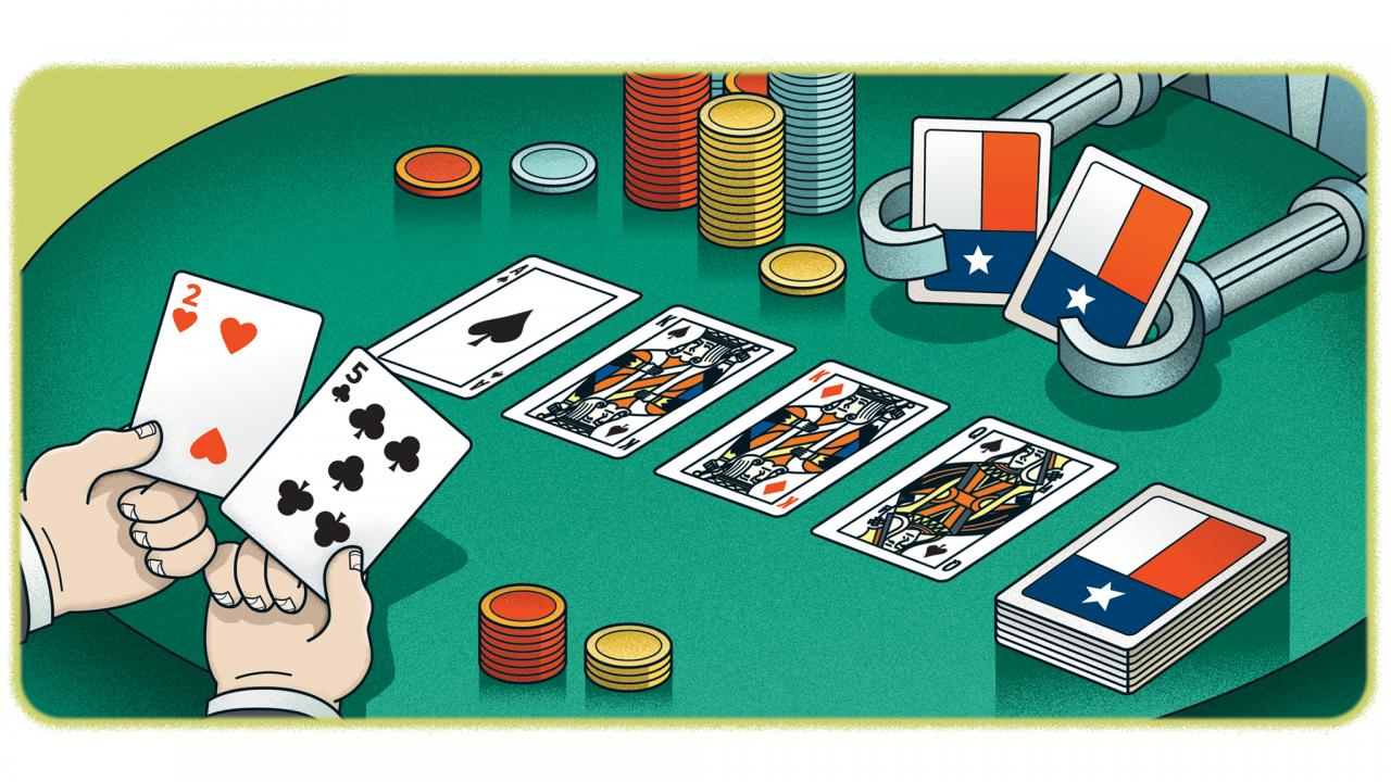 How One Can Lose Gambling In 10 Days